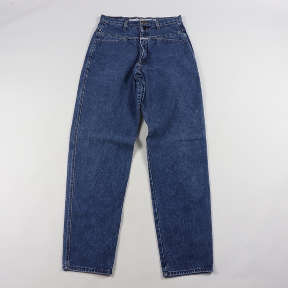715f8798 Marithe Francois Girbaud Jeans | 90s Girbaud Mens 30x34 Spell Out ...